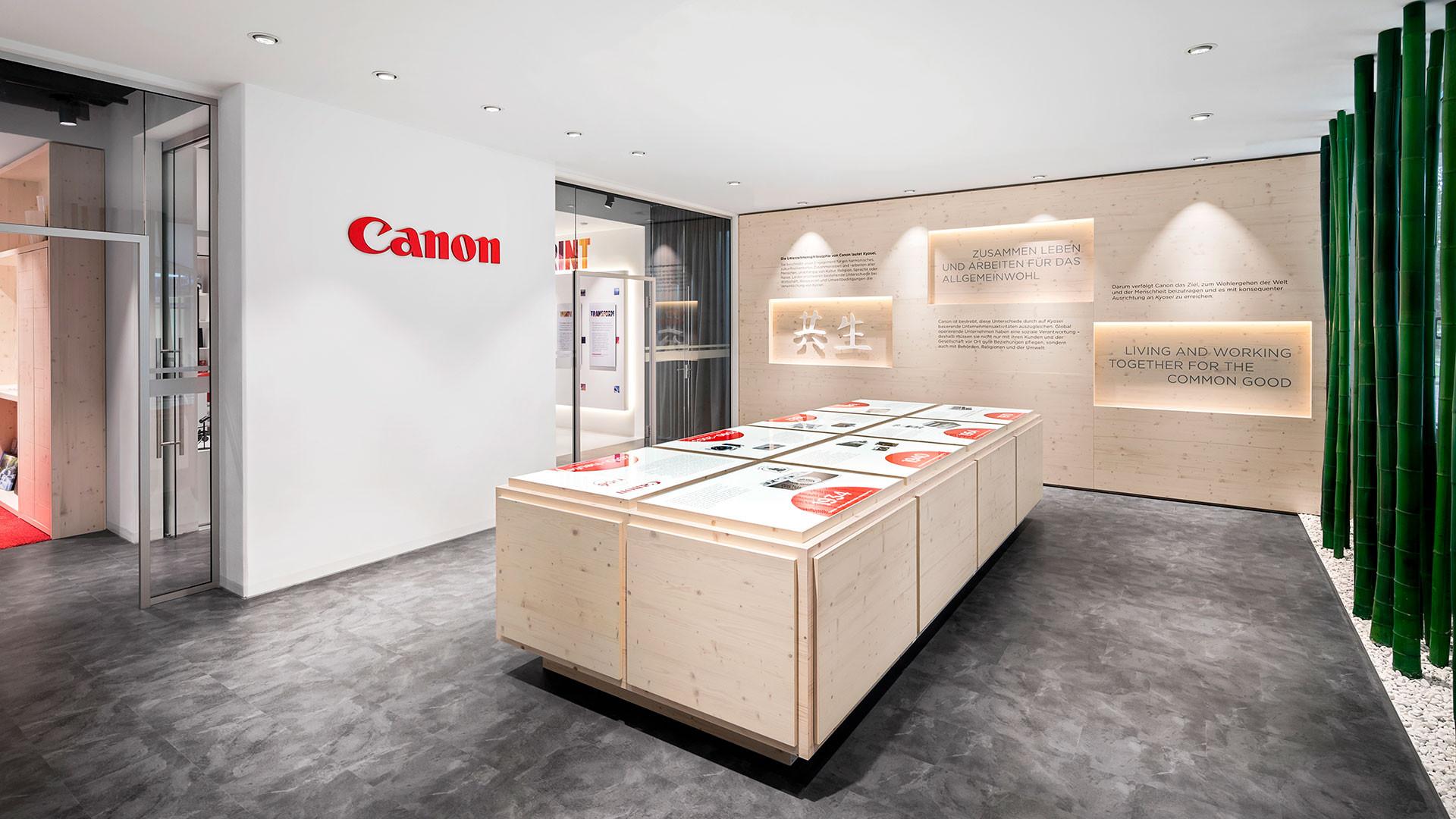 Customer Journey - Exhibition - Projects - D\'art Design Gruppe