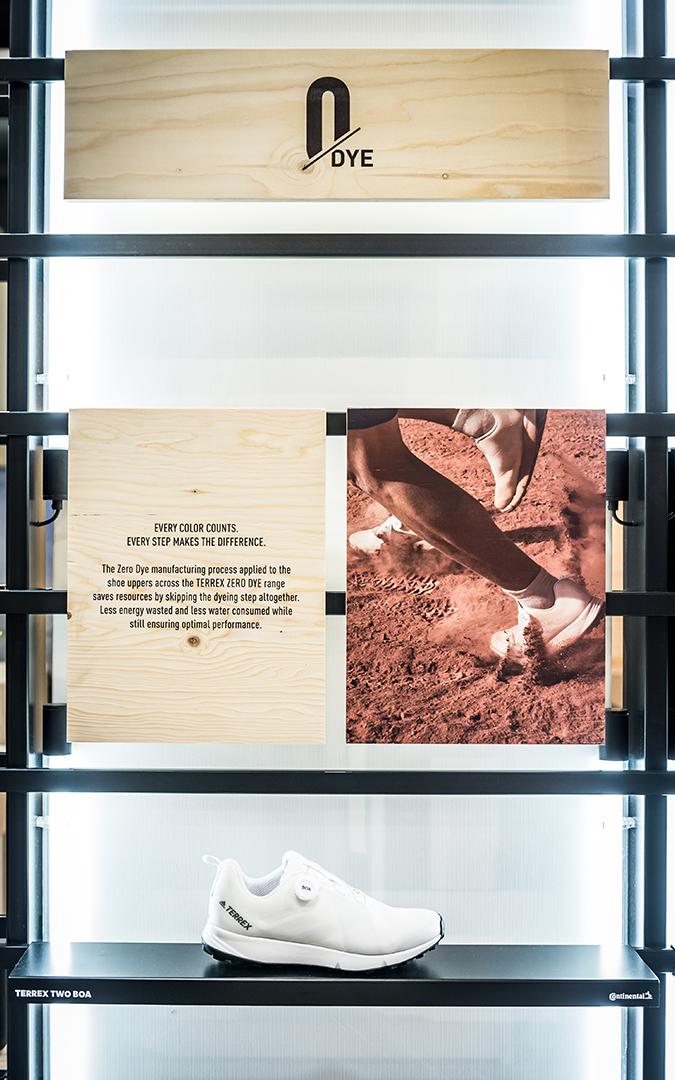 Authentic OutDoor - Fair - Projects - D'art Design Gruppe