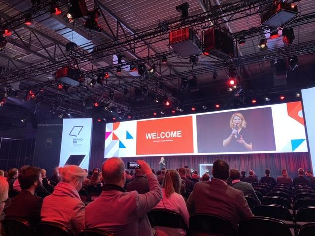 Dart gewinnt den BrandEx Award in Best Brand Architecture