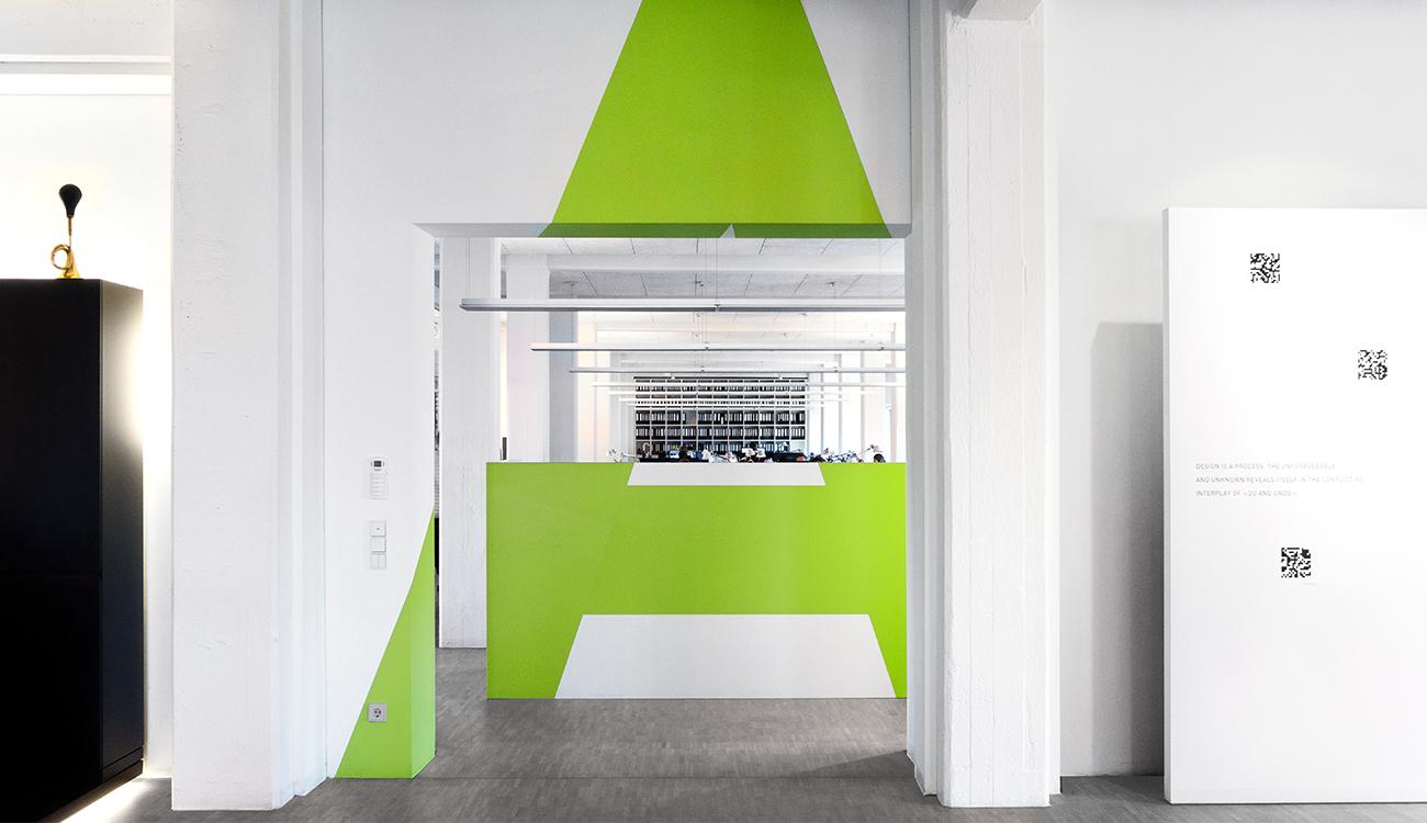 D'art Design Office