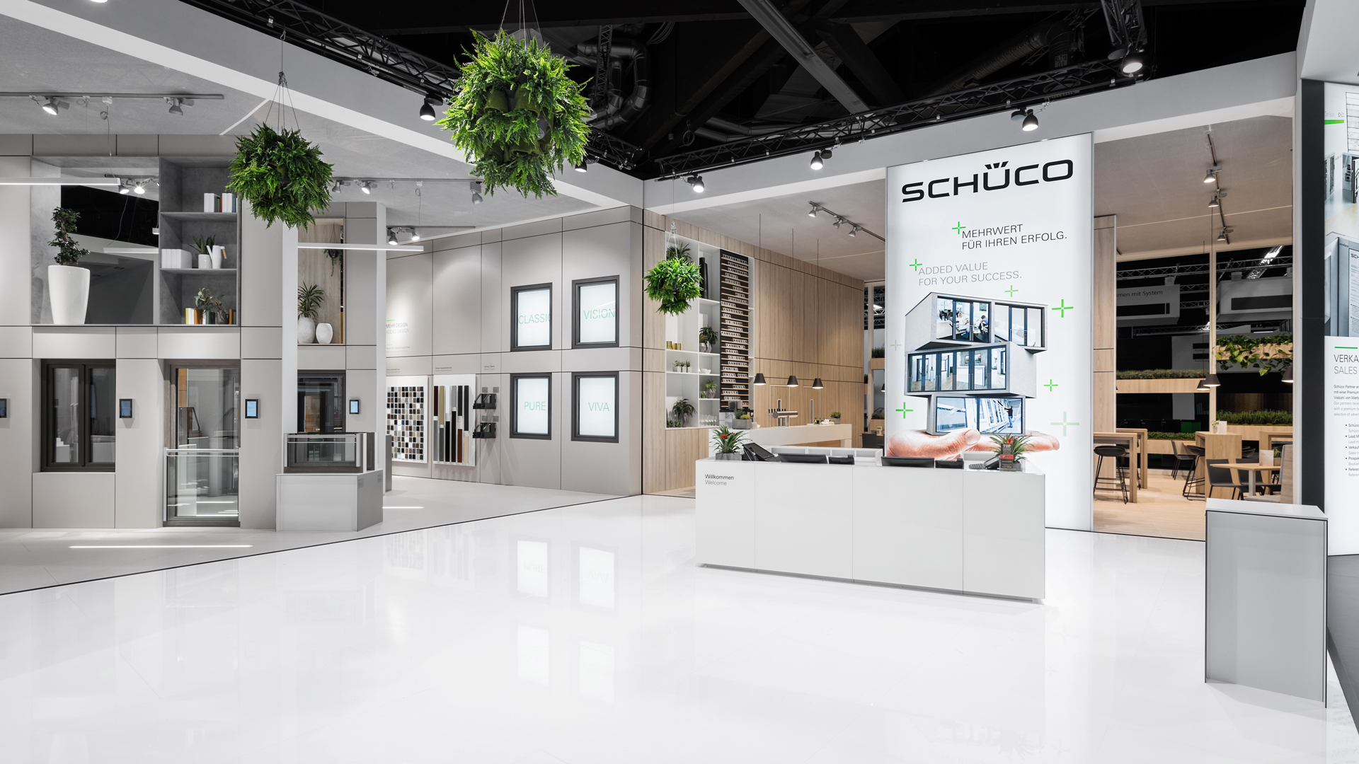 Einladende Themenstudios: Schüco, Frontale 2018 - News - D\'art ...